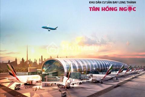 Khu dân cư sân bay Long Thành - Long Thành Pearl
