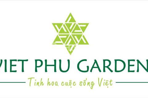 Khu dân cư Việt Phú Garden (Khu dân cư Phong Phú 4)