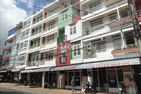 Bán nhà đường Mai Hoa Thôn, phường 2. Đà Lạt, Lâm Đồng