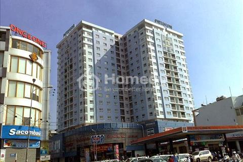 Tại chung cư Techcons ,Với diện tích lớn 106m2 , nhà rộng thoáng mát , nội thất đẹp và cao
