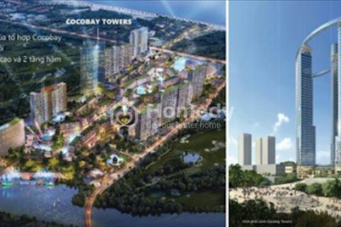Lợi nhuận đột phá với căn hộ cao cấp 5 sao Condotel tháp đôi CoCoBay Towers Đà Nẵng