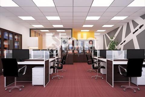 Cho thuê văn phòng diện tích linh hoạt từ 10 m2 đến 45 m2 khu vực Duy Tân