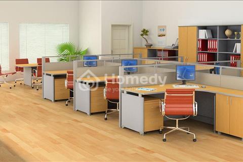Cho thuê văn phòng giá rẻ diện tích 20 m2 giá chỉ 4 triệu/tháng, số 2 Duy Tân, Cầu Giấy, Hà Nội