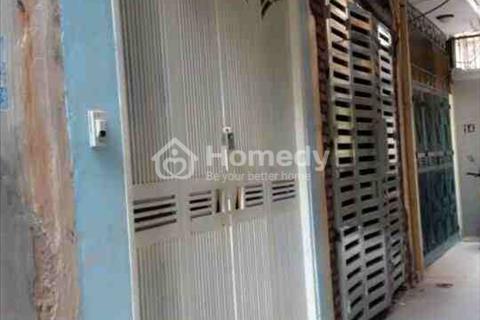 Bán nhà trong ngõ phố Đội Cấn, Ba Đình, dt 31,8 m2, giá 3,18 tỷ