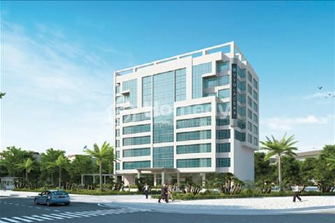 Tòa nhà Viglacera Bắc Ninh