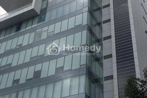 Văn phòng đẹp Hoàng Văn Thái quận 7, đã có VAT và phí quản lý
