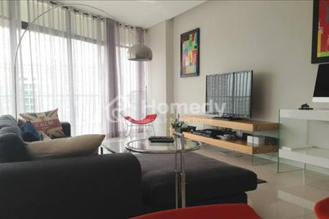 Cần bán căn hộ City Garden, 3 phòng ngủ -140 m2, full nội thất, giá 6,5 tỷ, có sẵn hợp đồng thuê