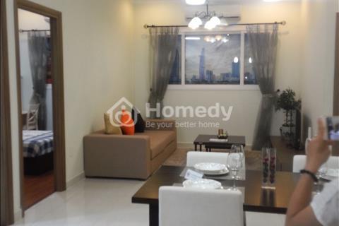 Căn hộ giá rẻ quận Bình Tân, tiện ích vượt bậc, 2 phòng ngủ, hỗ trợ vay 70% giá trị căn hộ