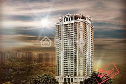 Những căn hộ đẹp nhất dự án D'.Palais De Louis - Tân Hoàng Minh số 6 Nguyễn Văn Huyên