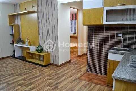 Chung cư mini Đội Cấn - Ba Đình, đầy đủ nội thất, giá từ 850 triệu/căn, đường to rộng, 31–70 m2.