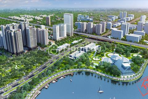 Chung cư ngã tư Lê Văn Lương giá chỉ 1,9 tỷ/căn hộ