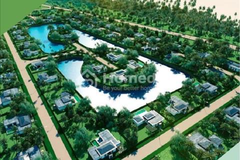 Khu biệt thự nghỉ dưỡng Coastar Estates Hồ Tràm Strip