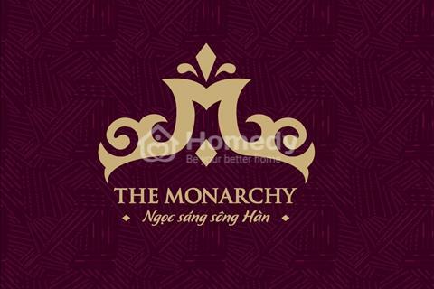 Khu phức hợp nghỉ dưỡng The Monarchy Đà Nẵng