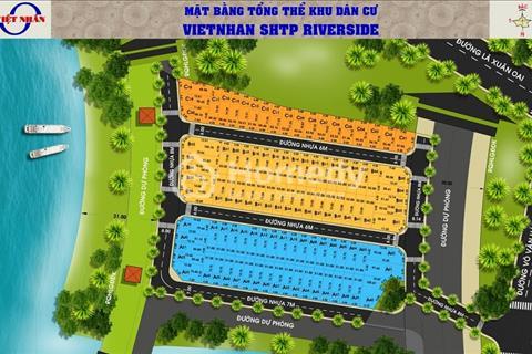 Khu dân cư Việt Nhân Sài Gòn High Tech Park Open