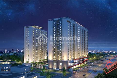 Moonlight Park View, căn hộ ngay trung tâm quận Bình Tân, view 2 mặt tiền