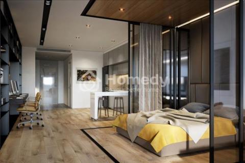 Bán suất căn hộ Officetel The Everrich Infinity đẳng cấp giữa trung tâm quận 5 Sài Gòn