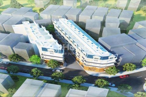 Bán nhà liền kề Mỗ Lao - Xây 5 tầng - 60 m2 - Nhận nhà ngay, có sổ đỏ sau 15 ngày ký mua bán