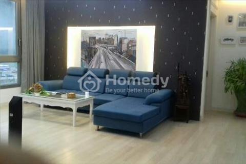 Cho thuê chung cư cao cấp tòa Green Park Tower, Dương Đình Nghệ, 105 m2, full đồ, 20 triệu/tháng