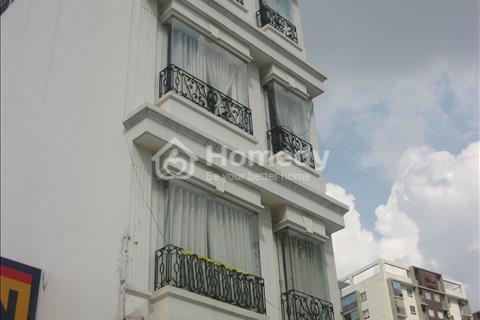 Bán gấp nhà mặt tiền 100 Lê Văn Sỹ, Phường 11, Quận Phú Nhuận, giá 15 tỷ