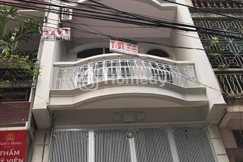 Bán nhà phố Huỳnh Thúc Kháng Đống Đa Hà Nội ô tô KD 8.7 tỷ.