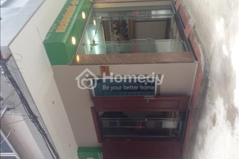 Bán nhà khu Đại Học Hà Nội Q Cầu Giấy ô tô kinh doanh DT 60m2  9.5 tỷ.