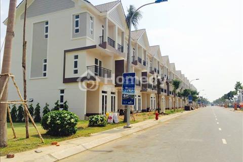 Biệt thự Shophouse mặt tiền 20 m đường Bưng Ông Thoàn - 226 m2 - Giá chỉ 6 tỷ/căn