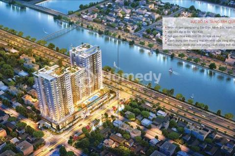 [Chỉ trong tháng 5] Sở hữu căn hộ cao cấp Viva Riverside với nhiều ưu đãi bất ngờ