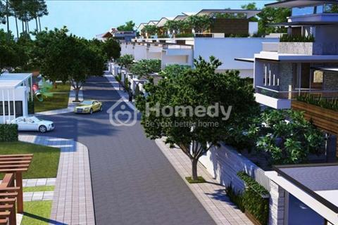 Cần bán nhanh lô đất duy nhất đường A2, Phước Hải nha trang giá chỉ 22,5 triệu