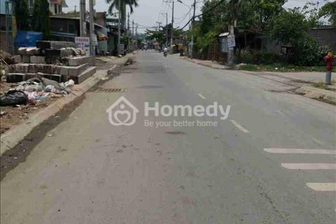 Bán 345 m2 (19 x 18 m) đất thổ cư đường Lê Văn Lương - Giá rẻ - 2 mặt tiền đường - SHR - Khu dân cư
