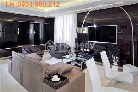 Bán căn hộ số 8, 2 phòng ngủ chung cư Vinhomes Green Bay Mễ Trì
