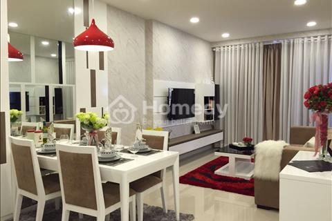 Cho thuê chung cư  Phạm Văn Hai, Quận Tân Bình, 85 m2, 2 phòng ngủ. Giá 14 triệu/tháng.