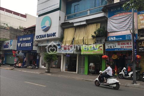 Cho thuê cửa hàng 30 m2 mặt tiền phố Bạch Mai