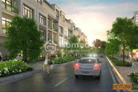 Bán gấp mặt bằng bán lẻ Phú Hoàng Anh, mặt tiền đường Nguyễn Hữu Thọ 60m, giá rẻ