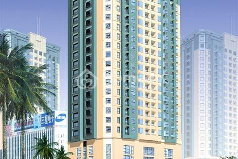 Cho thuê căn hộ chung cư Đông Đô, ngõ 100 Hoàng Quốc Việt, Cầu Giấy