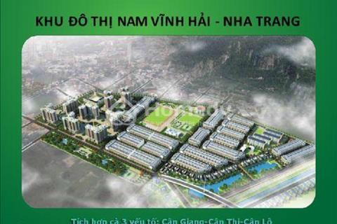 Khu đô thị Nam Vĩnh Hải