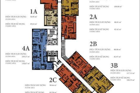Cơ hội sở hữu căn hộ sang trọng tại tòa tháp Maldives đẹp nhất Đảo Kim Cương