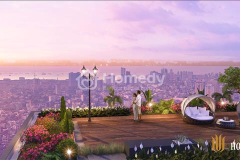 Imperia Sky Garden - Sự quyến rũ mãnh liệt từ 89 tiện ích đẳng cấp dành riêng cư dân