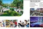 Central Premium Giai Việt Quận 8sở hữu hàng loạt tiện ích nội khu cao cấp với thiết kế từ tầng 1 - 5 là khu trung tâm thương mại và tầng 6 là rạp chiếu phim, các nhà hàng, cafe, khu vực trò chơi giải trí,... Bên cạnh đó, dự án còn có nhiều diện tích dành cho không gian xanh như hồ bơi,sân tennis và khu công viênrộng lớn.