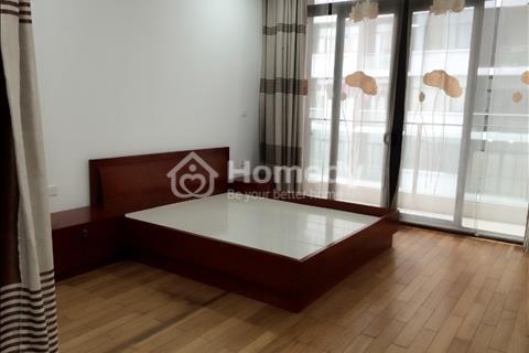 Cho thuê căn hộ cao cấp cực đẹp tòa Dolphin Plaza, 133 m2, 2 phòng ngủ, full đồ, 19 triệu/tháng