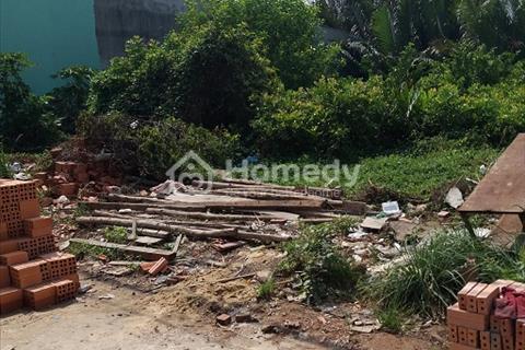 Bán 159 m2 đất thổ cư đường Nguyễn Văn Tạo, Nhà Bè - Giá rẻ, mặt tiền hẻm chính - SHR