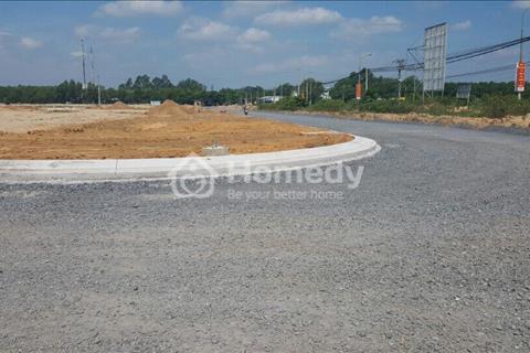 Bán lô đất 100 m2 mặt tiền 769 đường 60 m phù hợp kinh doanh, mua bán. Gía chỉ 375 triệu
