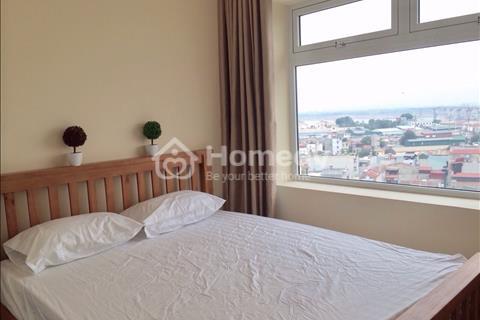 Cho thuê căn hộ cao cấp cực đẹp tòa Hòa Bình Green, Minh Khai, 70 m2, 2 phòng ngủ, 12,5 triệu/tháng