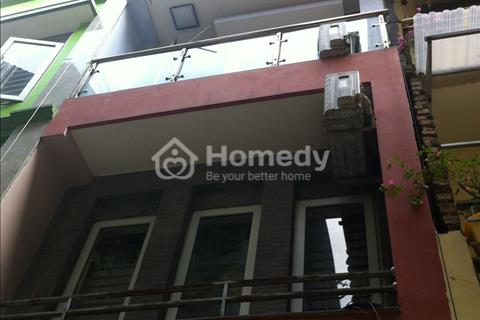 Bán nhà phân lô 5 tầng phố Hồng Mai, ôtô đỗ cửa - Tiện ở, làm văn phòng