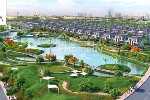 Cần bán biệt thự Lavila Kiến Á, Nguyễn Hữu Thọ - Căn dãy C9 - Giá 5,67 tỷ - Hướng Tây Bắc