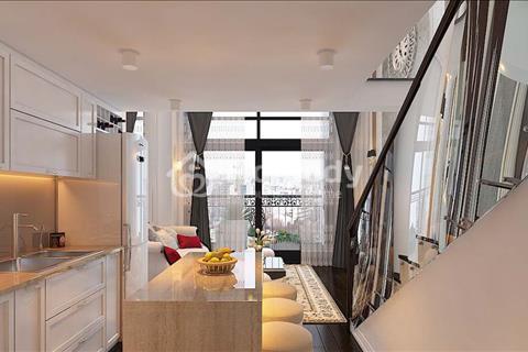 Chuẩn bị mở đường 30 m ngõ 13 Lĩnh Nam - Cơ hội đầu tư chung cư Sunshine Palace trước khi tăng giá