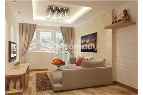 Jamila Khang Điền - Mặt tiền đường - 80 m2, 2 phòng ngủ, chiết khấu cao