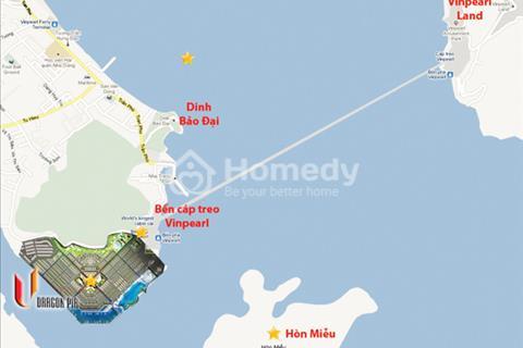 Bán biệt thự biển An Viên, diện tích 246 m2, giá bán 9,5 tỷ