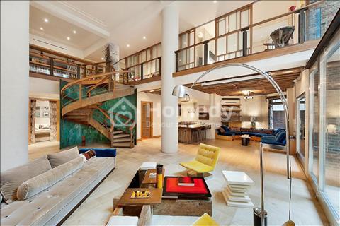 Tôi có 5 căn hộ Duplex ở quận Hai Bà Trưng - Full nội thất - Bán giá 5 tỷ