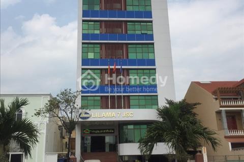 Cho thuê tòa nhà văn phòng tại các vị trí đắc địa của Đà Nẵng