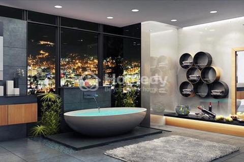 Bán Penthouse Sky Villa Garden Dolphin Plaza Mỹ Đình - Diện tích 651 m2 - Tiêu chuẩn 5 sao